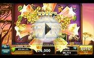 Slots – Riches of Olympus Casino / 70 Level / By Zynga Inc.
