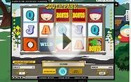 South Park Slot von Net Entertainment - alle Bonus
