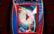 SPIDER-MAN™ slot machines by WMS Gaming