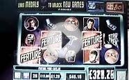 Star Trek video slot online bonus
