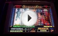 Star Wars Empire Strikes Back Cloud City Casino Slot