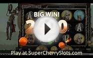 Steam Tower Slot - Play free online Netent games