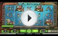 Subtopia ™ free slot machine game preview by Slotozilla.com