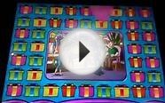 Super Jackpot Party Bonus Game Big Win Slot Machine