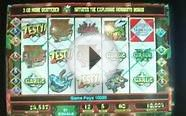 Tabasco Country Store Bonus - Paragon Casino