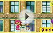 Team Umizoomi Free Games - Purple Monkey Rescue Online Game