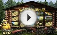 The Exterminator ™ free slots machine game preview by
