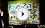 THE MONKEES Penny Video Slot Machine with BONUS Las Vegas