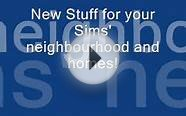 The Sims 3 Town Life Stuff online game free download