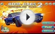 Tom and Jerry Car Games Online To Play For Free