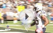 Top 20 Games of 2014: Chargers vs. Raiders