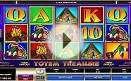 Totem Treasure ™ free slots machine game preview by