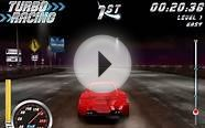 Turbo Racing Funny Online game for boys (Free Online Cars