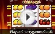 Ultra Hot deluxe Slot - Play free online Novomatic Casino