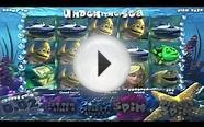 Under The Sea ™ free slots machine game preview by