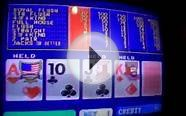 Video Poker Novomatic Slot Machine