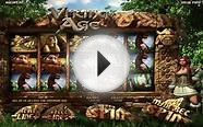 Vikings Age ™ free slots machine game preview by