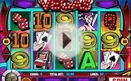Vintage Vegas MOBILE and ONLINE Slot for FREE PLAY