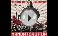 Weird al Yankovic - Word Crimes (Mandatory Fun) Download