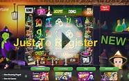 Which Witch Mobile Casino Game £5 No Deposit Bonus