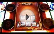 Willy Wonka Slot Machine - Free Spins, really fun win on