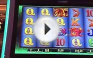 Winning Fortune Progressive Slot Machine Bonus