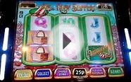 Wizard of Oz Slot Machine Game