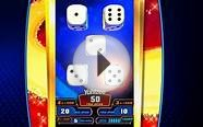 YAHTZEE® Shake It! Slots From WMS Gaming
