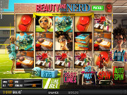 video slots - Beauty and the Nerd