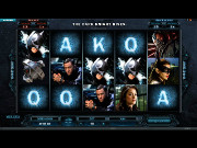 videoslots - The Dark Knight Rises